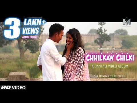 Video Chilkaw Chilki Full Video Song | New Santali Video 2017 |  MS Entertainment download in MP3, 3GP, MP4, WEBM, AVI, FLV January 2017