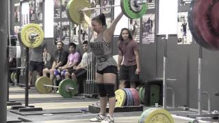 Commentary 38: Snatch Balance, Snatch, Clean & Jerk With