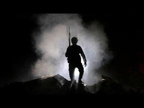 «Δεκάδες ρώσοι υπήκοοι νεκροί από αμερικανικές επιθέσεις στην Συρία»…