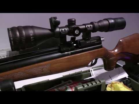 Shooting Kit