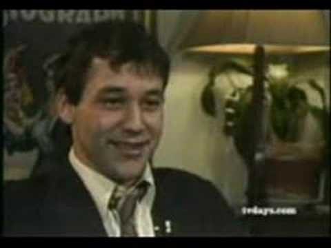 Talk Show - Sam Raimi