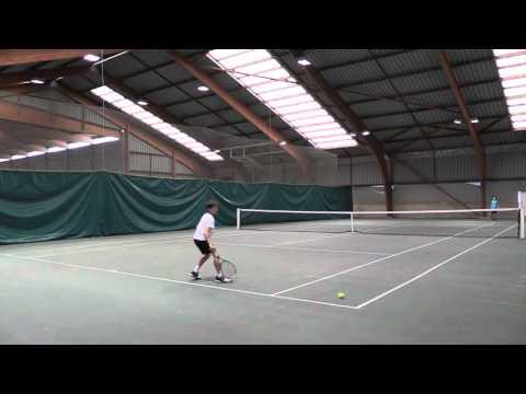 Masters Alevín 19º Circuito El Corte Inglés (1)