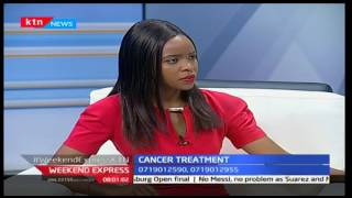 Weekend Express: Discussion on subsidized cancer treatment, 25/9/206