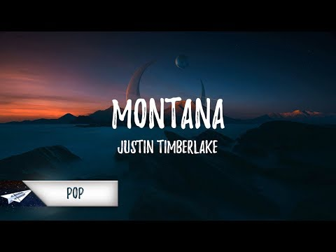 Video Justin Timberlake - Montana (Lyrics / Lyric Video) download in MP3, 3GP, MP4, WEBM, AVI, FLV January 2017