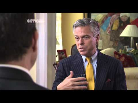 jon huntsman - Now that the dust from the Presidential Election has settled, D.C. anchor Mike Walter and former Presidential Candidate John Huntsman discuss the biggest cha...