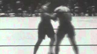 Jack Dempsey Vs Jack Sharkey (July 21, 1927)