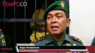 Video Lirik-lirikan, Serempetan, Oknum TNI Ini Pukul Polisi, Begini Akhirnya MP3, 3GP, MP4, WEBM, AVI, FLV Desember 2017