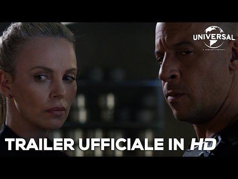 Preview Trailer Fast & Furious 8, trailer italiano ufficiale
