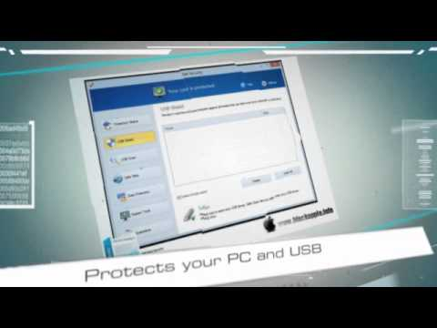 *USB Disk Security 2013* Full Version + Serials