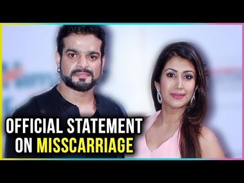 Karan Patel And Ankita Bhargava Official Statement