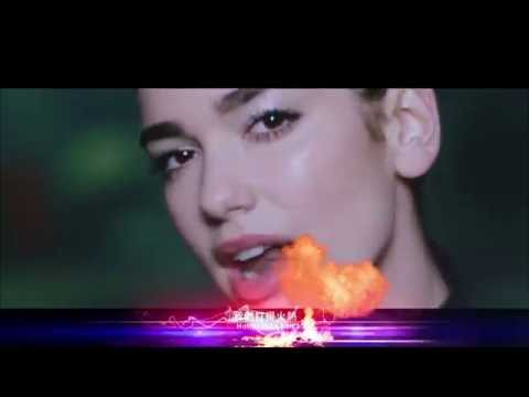 Dua Lipa杜娃黎波 - Hotter Than Hell打得火熱  (華納 official 高畫質 HD 官方完整版MV)