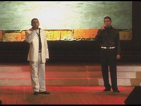"""Павел Василенко, Пётр Манциленко, группа Время перемен """"Ждёт старушка"""" (2010)"""