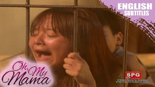 Nonton Oh  My Mama   Hinagpis Ni Maricel Film Subtitle Indonesia Streaming Movie Download