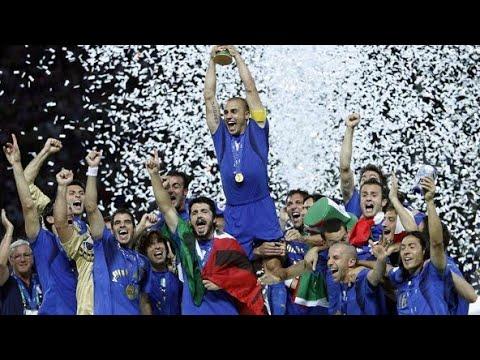 Rigori Italia Francia