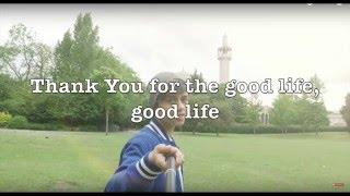 Video Harris J - Good Life - Lyrics MP3, 3GP, MP4, WEBM, AVI, FLV September 2017