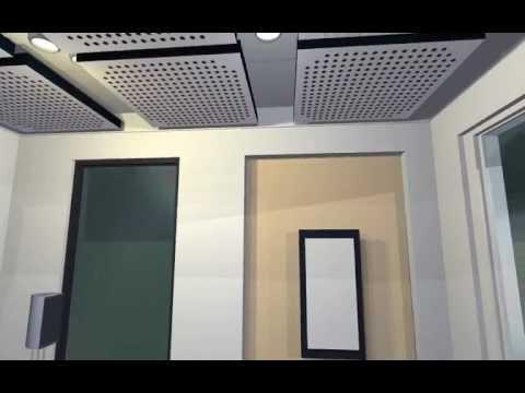 JD Acoustic Design Proposal