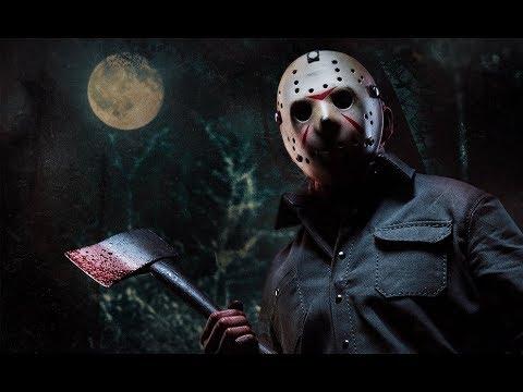 Top 10 Brutal Jason Voorhees Kills - REACTION!!!