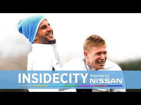 Video: TRAINING AND A NEW RECRUIT! | INSIDE CITY 287