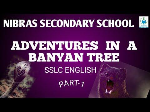 NIBRAS ONLINE CLASS|SSLC ENGLISH|FIRST CHAPTER|AKSHAY KUMAR PART-2