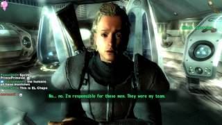 We learn about the other abducted dudes on the alien ship!  -- Watch live at https://www.twitch.tv/princeprimeval