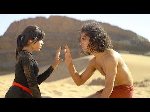 Desert Dancer Desert Dancer (Featurette 'Dancing is Forbidden')