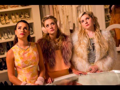 Scream Queens Season 1 Episode 9 Review & After Show | AfterBuzz TV