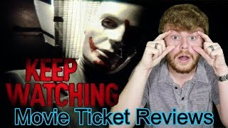 Nonton Keep Watching  2017   A Halloween Special   Movie Ticket Review  Spoiler Free Film Subtitle Indonesia Streaming Movie Download