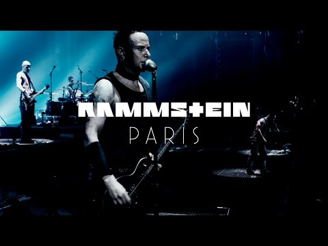 Rammstein: Paris - Du Hast