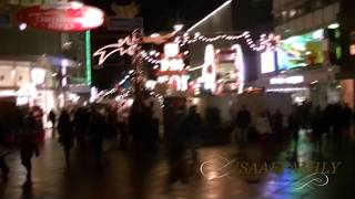 Saarbrucken Germany  City new picture : VISITING SAARBRUCKEN, GERMANY CHRISTMAS MARKET!!! - December 15, 2012 - usaaffamily vlog