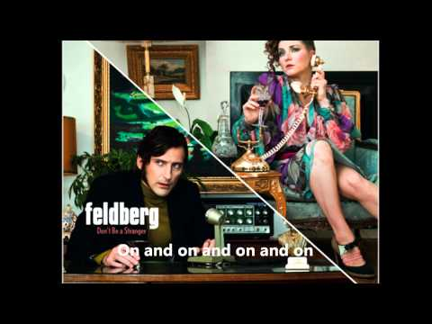 Feldberg - You and Me