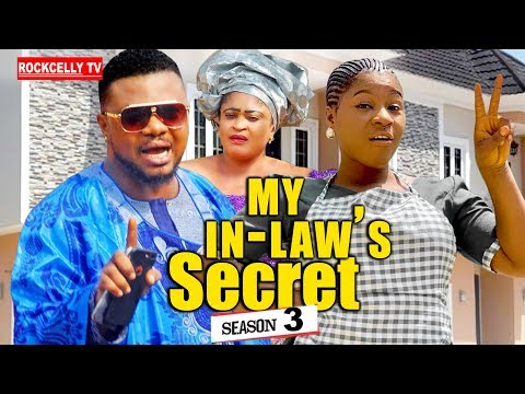 MY IN-LAW'S SECRET 3 (New Movie)| KENERICS 2019 NOLLYWOOD MOVIES