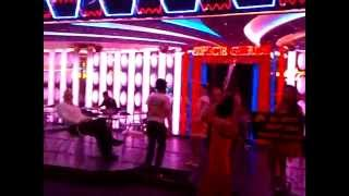 Soi Cowboy Spice Girls - Bangkok Nightlife Street