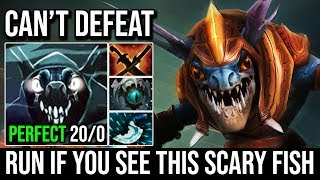 Video Unkillable Monster Slark Blink Build - Run If You See This Scary Fish 20KIlls No Death By Moo Dota 2 MP3, 3GP, MP4, WEBM, AVI, FLV Desember 2018