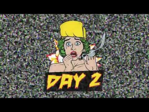 SBÄM FEST 2  Day 2 aftermovie (видео)