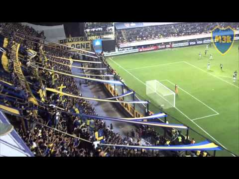 Video - Boca Wanderers Lib15 / Dale Bo - Yo quiero la camiseta - La 12 - Boca Juniors - Argentina - América del Sur