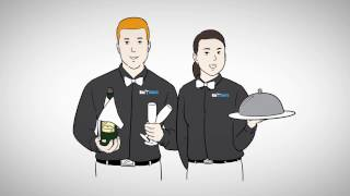 From food and beverage catering – including cocktails, bartenders and wait staff right through to mobile bars, party hire and event management – Kubarz is your party hosting specialist in Cairns and surrounding areas.