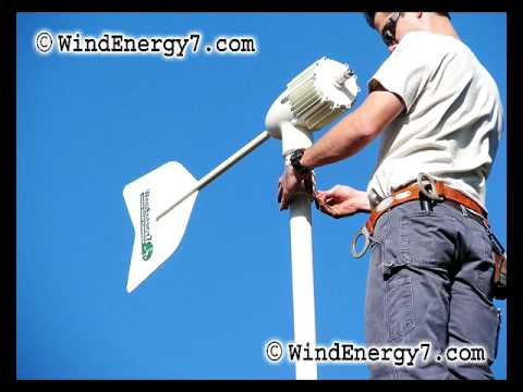 Home Wind Turbine, Home Wind Turbines