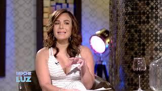 Entrevista Edith Febles para Noche de Luz