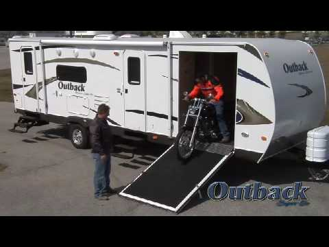 Keystone RV thumbnail for Video: Exterior - Keystone Outback