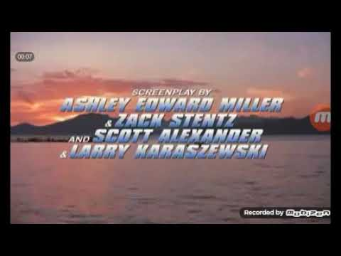 Agent Cody Banks (2003) End Credits