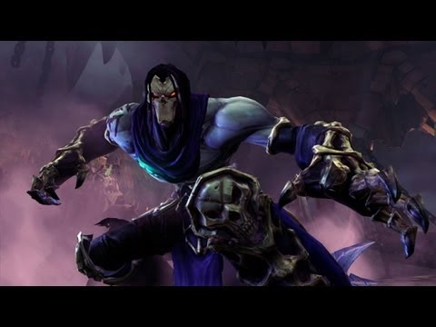 Death Rises in Darksiders 2: An In-Depth Look at Death