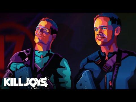Killjoys Season 2 (Opening Credits)