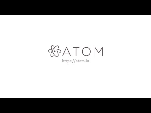 How to Set up Atom 1.0 with your Preferences