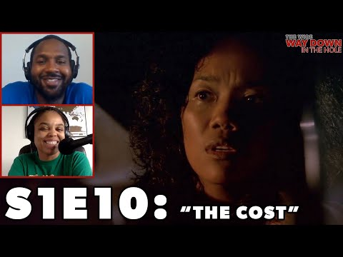 Kima Gets Ambushed in the Line of Duty: The Wire, Season 1, Episode 10 With Van Lathan & Jemele Hill