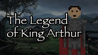Nonton The Legend of King Arthur Film Subtitle Indonesia Streaming Movie Download