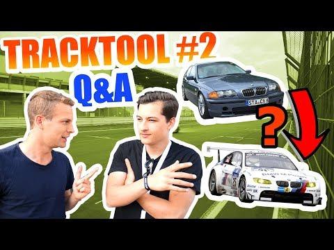 BMW E46 328i Limo TRACKTOOL Q&A   Viel SPAß für WENIG Geld! TEIL 2
