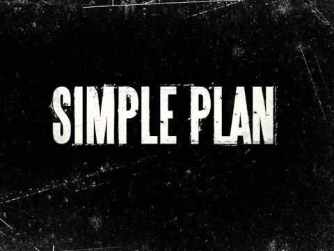 Simple Plan - Shut Up - Lyrics - (HQ)