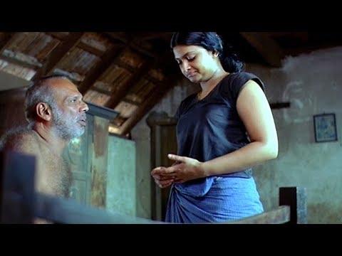 The Virgin Girl - കന്യക | Malayalam Short Story | Geethu Mohandas , Nandhu