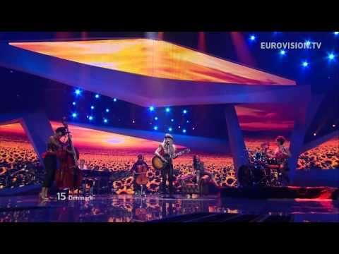 "Image of Soluna Samay: ""Should've Known Better"" - Eurovision Song Contest 2012 - Live Video - ESC 2012"