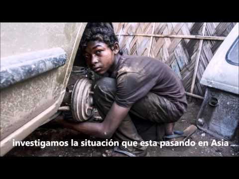 Poverty and Child Labour